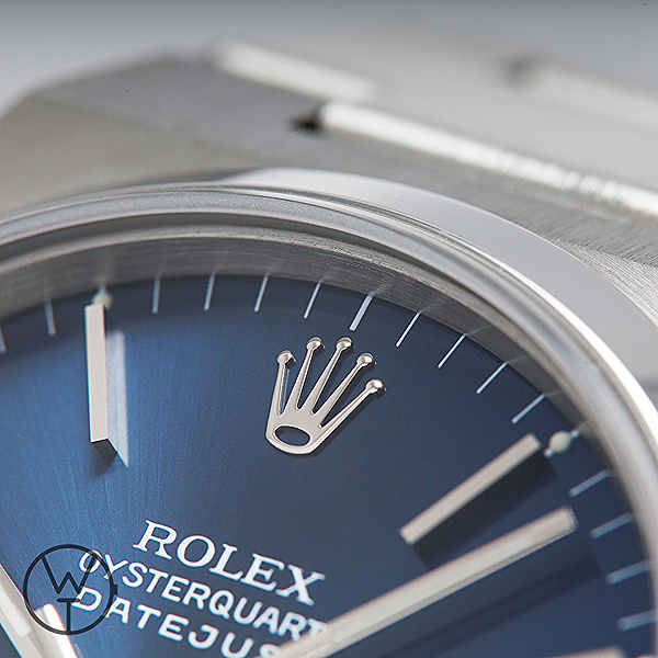 ROLEX Oysterquartz Ref. 17000