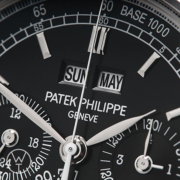 PATEK PHILIPPE Grand Complications Ref. 5970P
