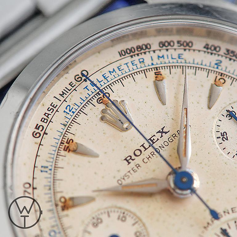 ROLEX Daytona Cosmograph Ref. 6234