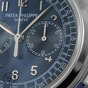 PATEK PHILIPPE Grande Taille Ref. 5070 P