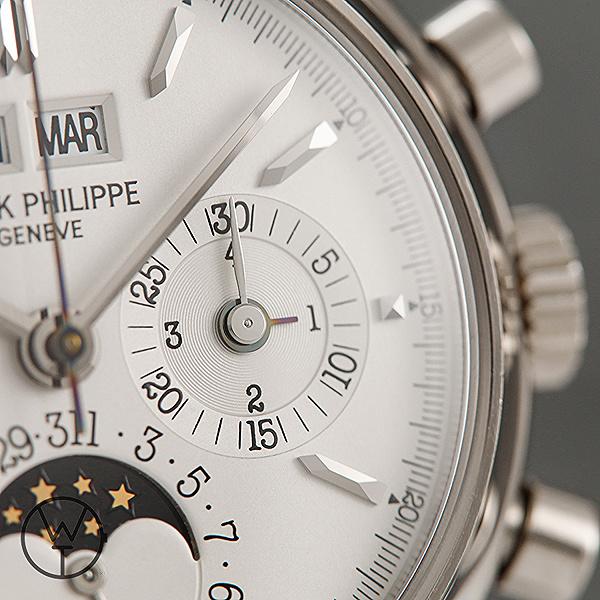 PATEK PHILIPPE Grand Complications Ref. 3970 G