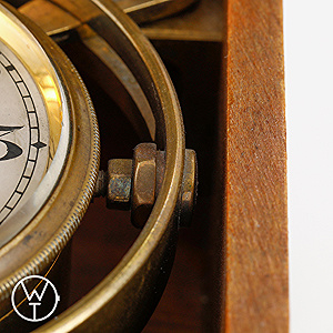 OMEGA Chronomètre de Bord