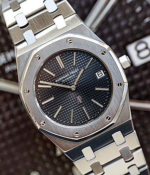 Audemars Piguet Royal Oak Ref. 5402 ST Jahr 1973 Herrenuhren, Vintage | Meertz World of Time