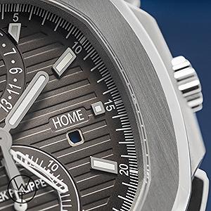 PATEK PHILIPPE Nautilus Ref. 5990/1A-001