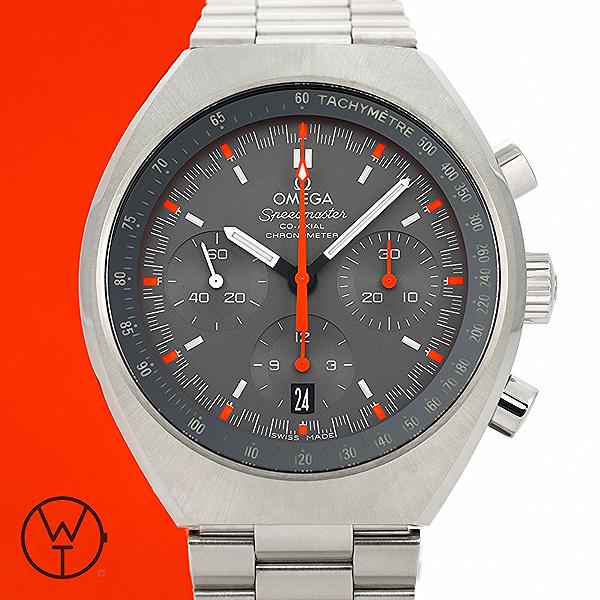 OMEGA Speedmaster Ref. 32710435006001