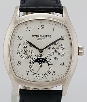 Patek Philippe Grand Complications  Ref. 5940G-001 Jahr 2017 Herrenuhren | Meertz World of Time