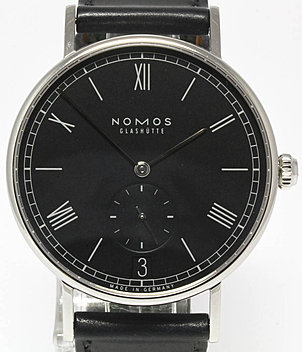 Nomos Ludwig 272 | Meertz World of Time