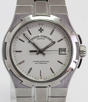 Vacheron Constantin Overseas 42040/423A-845 | Meertz World of Time