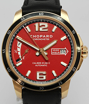Chopard Mille Miglia Ref. 161296 Jahr 2015 Herrenuhren | Meertz World of Time