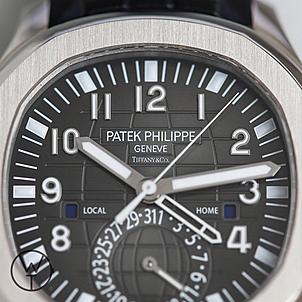 PATEK PHILIPPE Aquanaut Ref. 5164A-001