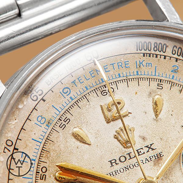ROLEX Ref. 3484