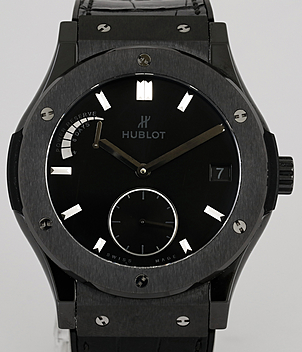 Hublot Classic Fusion Ref. 516.CM.1440.LR year 2015 Gents Watches | Meertz World of Time