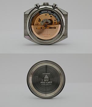 OMEGA Speedmaster Ref. 176.0012
