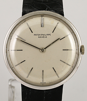 Patek Philippe Ref. 2591 Jahr 1963 Herrenuhren, Vintage, Damenuhren | Meertz World of Time