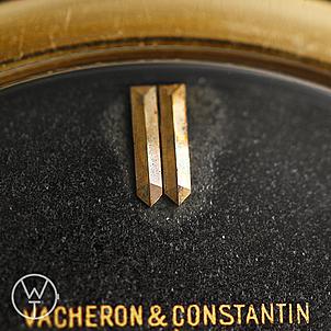 VACHERON CONSTANTIN Ref. 4725