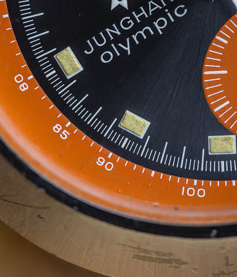 JUNGHANS Olympic