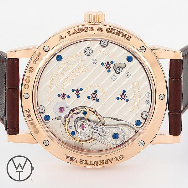 Lange & Söhne 1815 Ref. 235.032
