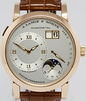 Lange & Söhne Lange I Ref. 109.032 year 2006 Gents Watches | Meertz World of Time