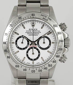 Rolex Daytona Cosmograph Ref. 16520 Jahr 1999 Herrenuhren | Meertz World of Time