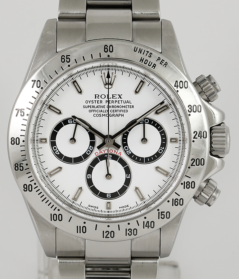 Rolex Daytona Cosmograph RefId 16520 year 1999 Gents Watches | Meertz World of Time