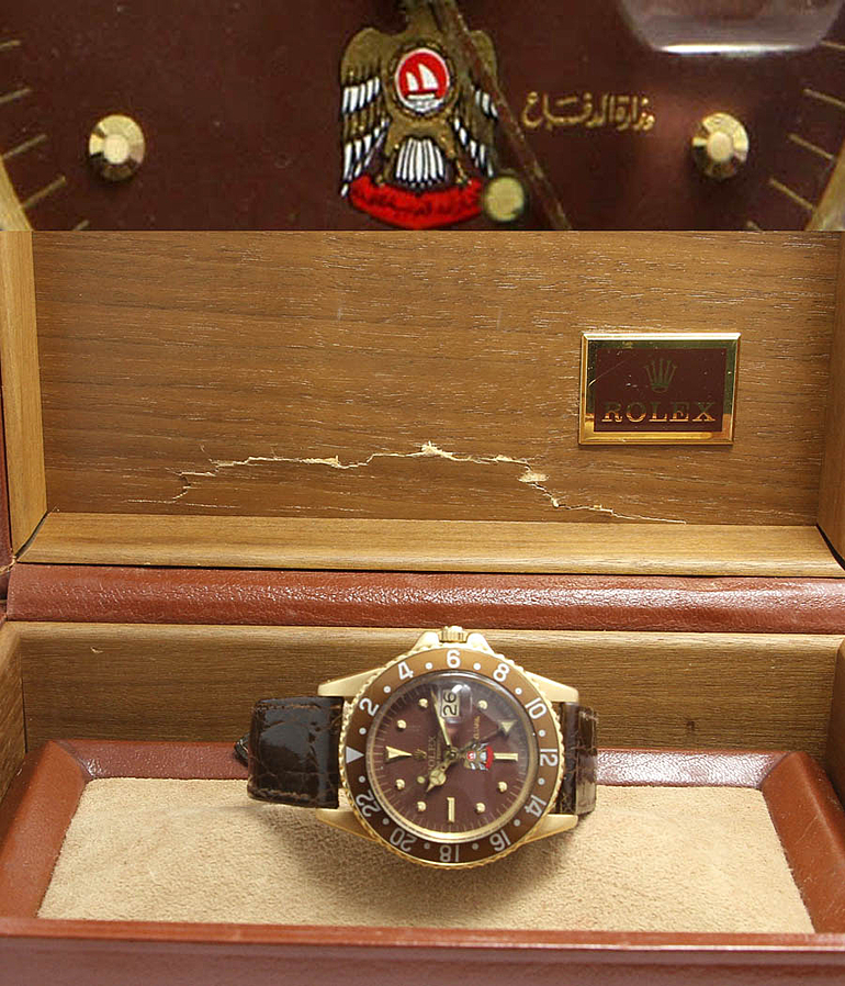 Reference Rolex Serial Numbers To Year