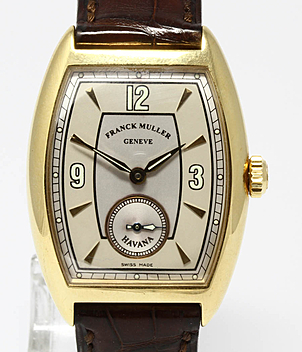 Franck Muller Casablanca 7501S6 | Meertz World of Time