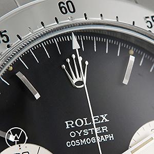 ROLEX Daytona Cosmograph Ref. 6265
