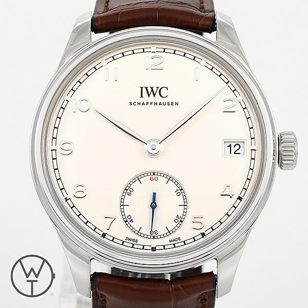 IWC Portugieser Ref. IW510203