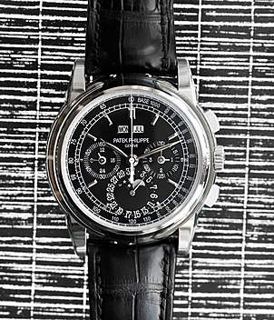 Patek Philippe Grand Complications  Ref. 5970 P Jahr 2010 Herrenuhren | Meertz World of Time