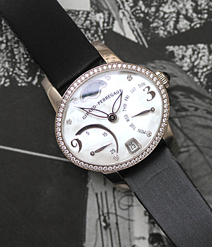 Girard-Perregaux Joaillerie 80485 | Meertz World of Time