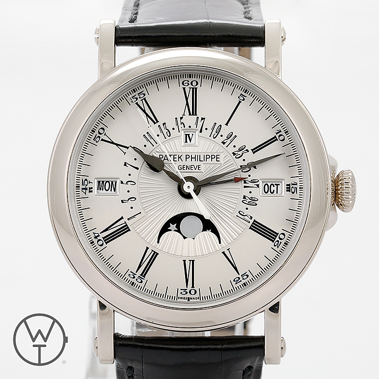 PATEK PHILIPPE Grand Complications Ref. 5159G-001