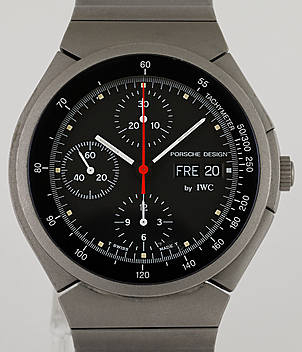 Porsche Design Ref. 3704 year ca 1985 Gents Watches | Meertz World of Time