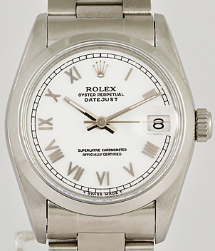 Rolex Datejust Ref. 68240 Jahr 1996 Damenuhren | Meertz World of Time