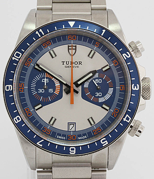 Tudor Monte Carlo 70330B | Meertz World of Time