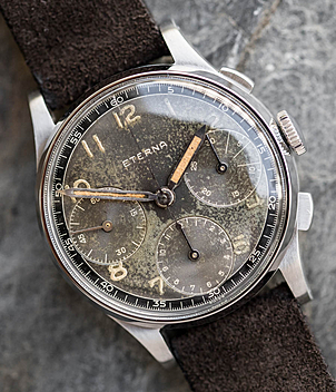 Eterna year 1950 Gents Watches, Vintage | Meertz World of Time