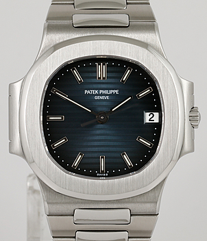 Patek Philippe Nautilus Ref. 3800/1A-010 Jahr 2006 Herrenuhren | Meertz World of Time
