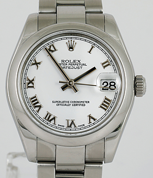 Rolex Datejust Ref. 178240 Jahr 2006 Damenuhren | Meertz World of Time