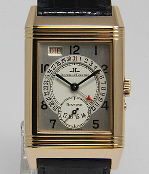 Jaeger LeCoultre Reverso Ref. 270.2.36 year 2003 Gents Watches | Meertz World of Time
